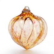 Seedpod Pink Gold